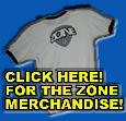 The Zone Merchandise